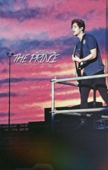 the prince → muke