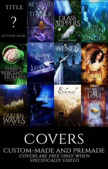 Covers 2 [CLOSED FOREVER]