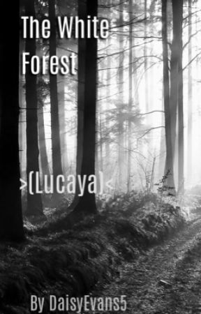 A White Forest  >(Lucaya)< by DaisyEvans5
