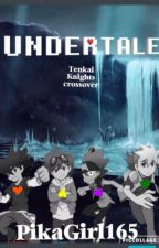 Undertale (Crossover) by PikaGirl165