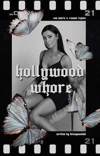 Hollywood Whore | Orton.