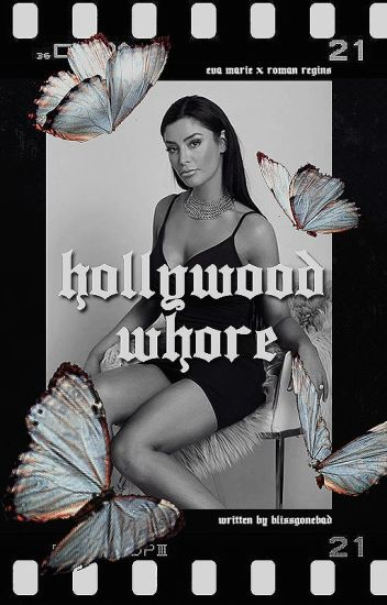 Hollywood Whore. ✘ (Completed)