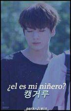 ¿El Es Mi Niñero? (Jungkook Y Tu) by _Kim-TaeHyung_