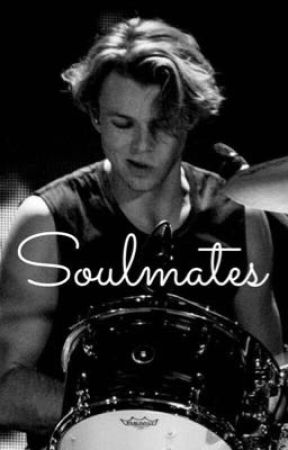 Soulmates|| Ashton Irwin|| completed  by michael_reject_