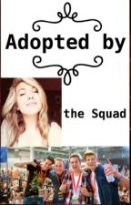 Adopted by de Squad  by fientjuuuuh