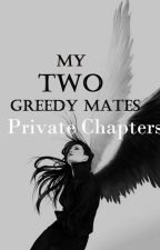 My Two Greedy Mates(Private Chapters) by Mzromancegirl