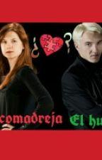 EL HURÓN Y LA COMADREJA. by OtraWeasley