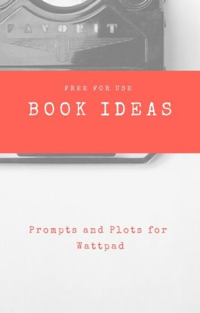 Book Ideas by Horseyhead