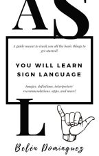 You Will Learn Sign Language by MBDP98