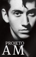 Projeto AM by ProjetoAM