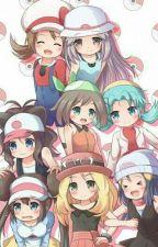 Pokemon RP by Rwbychan