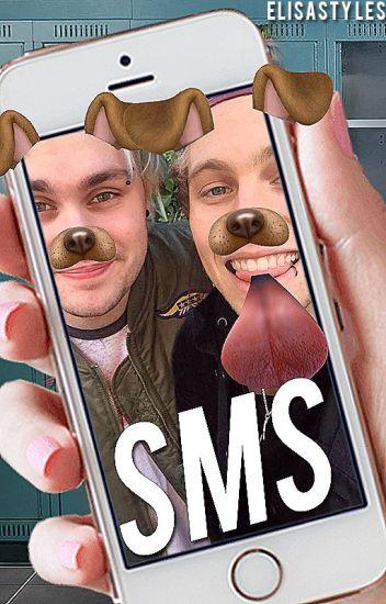 SMS » Muke  [Tome 1] [Terminée]