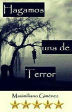Hagamos Una De Terror by MaximilianoGimenez2