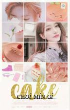 Cake// Taeyong  by choimingixx