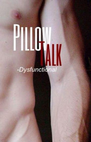 Pillow Talk « Z.H