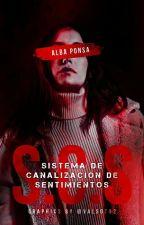 S.C.S - Sistema de Canalización de Sentimientos by albaponsa