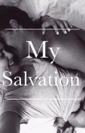 My salvation by Rosifel2003