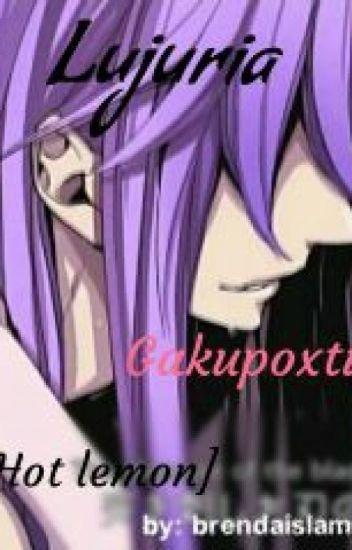 Lujuria Gakupo x Tu [Hot Lemon] [Pausada!]