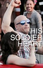 His Soldier Heart by mommytoretto