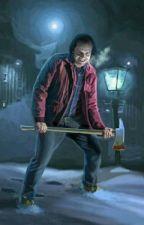 Nowhere To Run (Yandere! Jack Torrance X Reader) by SharkTheHorrorAddict