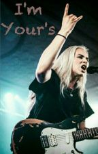 I'm Your's //Lynn Gunn by longforgotten01