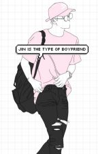 Jin is the type of boyfriend [4] by btsbooks