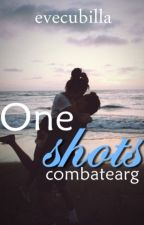 one shots combatearg by EveCubilla
