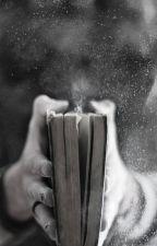 Frases de libros. by MyLiFeNSD