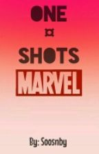 ONE ¤ SHOTS  MARVEL by Soosnby