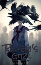 Raven's Girl by LesanaDexter