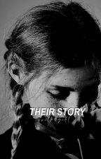 their story » jadison by evenkitty