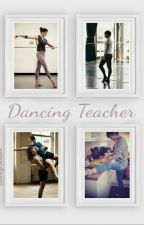 Dancing Teacher -l.s by heeytommo