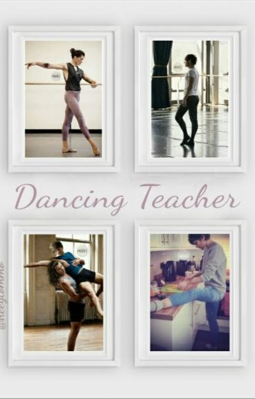 Dancing Teacher -l.s