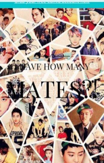 I Have How Many Mates?!