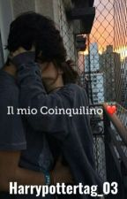 Il mio coinquilino ❤️ by Harrypottertag_03
