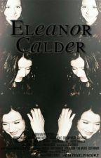 Eleanor Calder by horxnkingx
