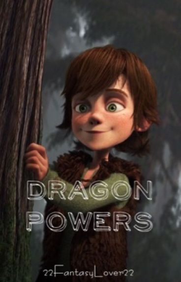 Dragon Powers