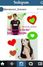 """Instagram Bianzalo""""Me Enamore De Vos"""" © by Bernasconi_Gravano15"""