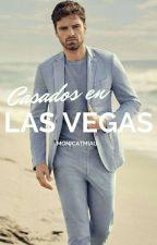 Casados en Las Vegas • Sebastian Stan. by Monicatmiau