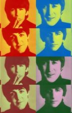 Facts About The Beatles by KristenSteiner