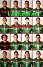 Group chat: seleccion Mexicana  by karenru1z