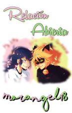 Relacion Abierta by Morangel18