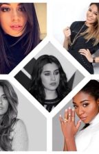 Fifth Harmony photo. by a_griezmann_7