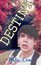 Destiny (Jos Canela) by mafer_cdm