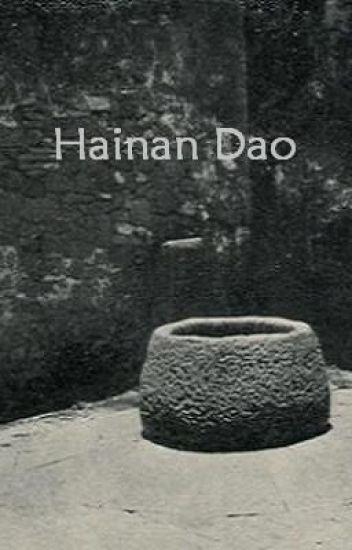 Hainan Dao