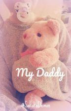 My Daddy ✏BillDip #CarrotAwards2016 by SakuraDemon