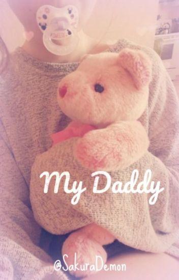 My Daddy ✏BillDip #CarrotAwards2016