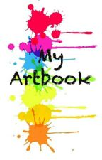 My Artbook by 27Starblaze27