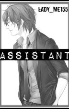 Assistant by Lady_Me155