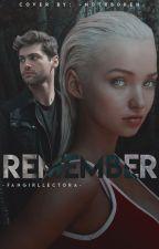 Remember | Alec Lightwod ➰ (Actualizaciones Lentas) by -FangirlLectora-